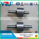 Embossing roller for yzj strapping tape making machine