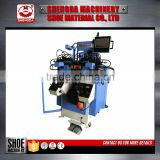 automatic hydraulic shoe side heel seat lasting machine shoe making equipment
