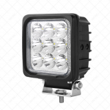 4 Inch 27W Cree LED Work Light
