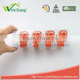 WCTS01M 4 pcspowder coating table cloth clip set promotional free sample table clip