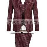 GZY factory price bespoke suit for men