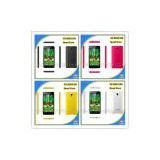 OEM pink capacitive touch Android 4.2 mobile phones