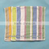 Colorful Face Towel Stock Lot, 131110