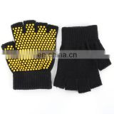 Silicon GYM Gloves