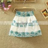 Fancy fashion design wholesale tutu skirt for girls