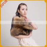 Bridal fur wraps and shawls / poncho fur / womens capes on sale