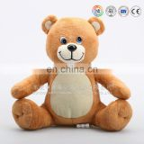 China animal puppet making factory & plush animal puppet