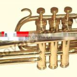BRASS CORNET LOW PITCH
