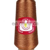 Shen Guang metallic polyester thread