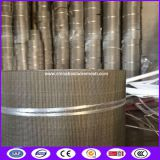stainless steel Automatic Continous Belt Screen Filter Meshfor Plastic Extrusion Screen Changer