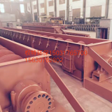 What are the respective advantages and disadvantages of U-shaped spiral conveyor, tubular spiral conveyor and non-axis spiral conveyor