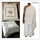 2018 Muslim pilgrimage 100% cotton Ihram  haji towel