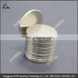 Master Magnetic round base magnet super power Neodymium Magnet