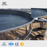 Vibrating Filter Screen Mesh Machine rotary Food Vibrating Screen Machinery