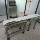 FDA Belt Conveyor CheckWeigher for Sea Food