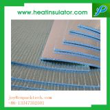 Fire Retardant EVA Foam Foil Roll Heat Insulation Material