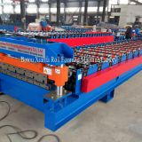 High Quality Roof Tile Roll Forming Machine