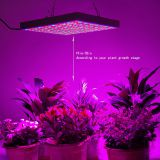 LED Grow Light 45W UV IR Growing Lamp for Indoor Plants Hydroponic Plant Grow Light