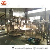 Machine Peanut Butter Making Production Line Commercial Peanut Grinder