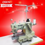 Civil Engineer suit industrial sewing machine