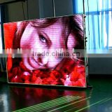 Hot sale super slim aluminum frame good price P3 P4 P5 P6 P7.62 Shenzhen LED indoor full color rental video display panel