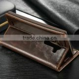2015 Alibaba CaseMe phonecase for LG G4 /mobile phone cover wallet case for LG