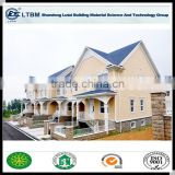 Exterior Wall Heat Insulation Wood Grain Siding Panel for Buliding & Decoration Material