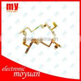 For ipod touch 4 4th power volume button flex cable