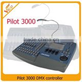 Stage DJ Equipment 1024 DMX Controller Pilot 3000 professional controller