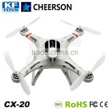 Cheerson CX-20 CX20 4CH GPS remote control quadcopter drone toy                                                                         Quality Choice
