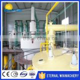 High oil extraction rate peanut oil extraction equipment