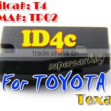 ID 4C(T4) Texas Chip (Tag) For Toyota