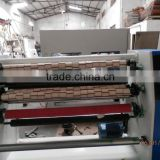 HFT-package tape slitting machine for BOPP