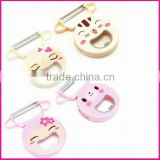 fashion dental mouth promotion bottle opener multi function can opener