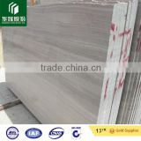 Wooden White Marble Wooden Grey Marble Silver Travertine Wooden Vein Marble