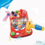 Pop Up Hammer Baby Whac-A-Mole Pachinko Funny Baby Toy Game