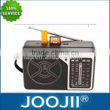 portable radio with usb sd/mini pocket digital am/fm radio/rechargeable fm pocket radio mp3 player