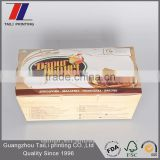 Custom disposable paper boxes,printed fried chicken paper boxes