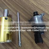 Common Rail Pump Special Hydraulic Pullers For Fuel Metering Valves SCV PVC PCV Valve