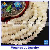 Wholesale fashion pearl beads,mother of flat pearl loose cabochon beads