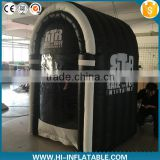 Inflatable Money Machine,Inflatable Money Booth,Inflatable Cash Cube for advertising