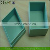 Cheap customized craft storage recycle paper soap box