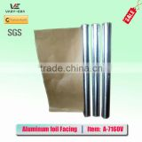 Building aluminum foil insulation roofing heat insulation aluminium facing