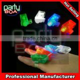 cheap led flahing ring glow led rings for night club