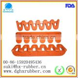 factory manufacture auto machine/medical equipment/sportment machine Rubber Damper,shock resistance