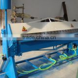 Pneumatic folding machine popular sold in Africa for small business ,cost effectve folding machine