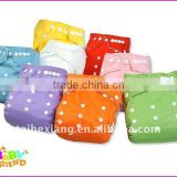 Baby Nappy Pocket Waterproof Resuable Bulk Cloth Diapers