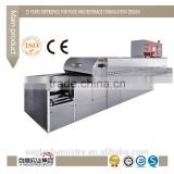 Commercial High Quality Tunnel Bakery Oven with Prices/Bread Rack tunnel Ovens Hot Sale/ bread tunnel commercial baker