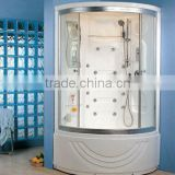 Guangzhou Multifunctional and competitive steam shower cabin bathroom G255 shower cabinet
