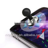 ENHANCE Precise Gaming Micro Arcade Joystick for HTC / Samsung / Motorola / iPhone and More Touchscreen Smartphones